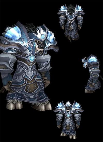 www.wowgamewow.estranky.cz - Armor Sets TBC T4-T5